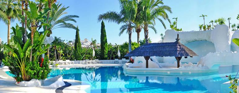 Hotel Suite Albayzin del Mar 4**** - Centro de Almuñecar