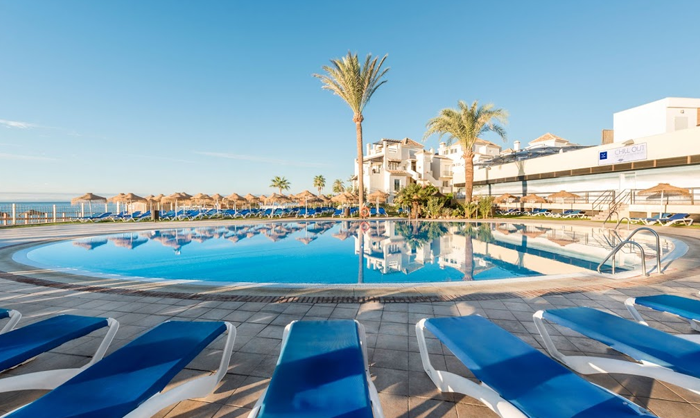 Oferta :: Gran Hotel Costa del Sol 4**** :: Mijas Costa :: Costa del Sol :: Todo Incluido :: Oferta valida para todo Agosto