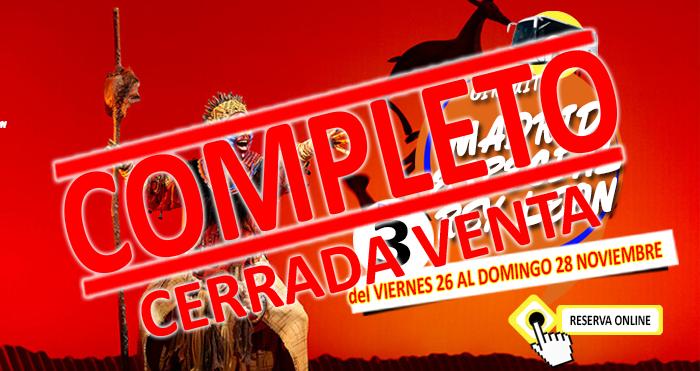 COMPLETO -- 26-11-21 Circuito en Autobús :: Madrid :: Especial el Rey León :: Hotel Torrehogar 4**** :: Torrejon de Ardoz :: 3 DIas
